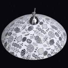 Подвесной светильник Максисвет Луга 2-5656-1-CR E27 360мм