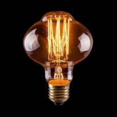 Лампа накаливания Voltega Loft E27 40Вт 2200K 6486