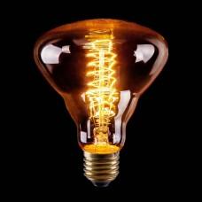Лампа накаливания Voltega Loft E27 60Вт 2200K VG6-BR30A5-60W