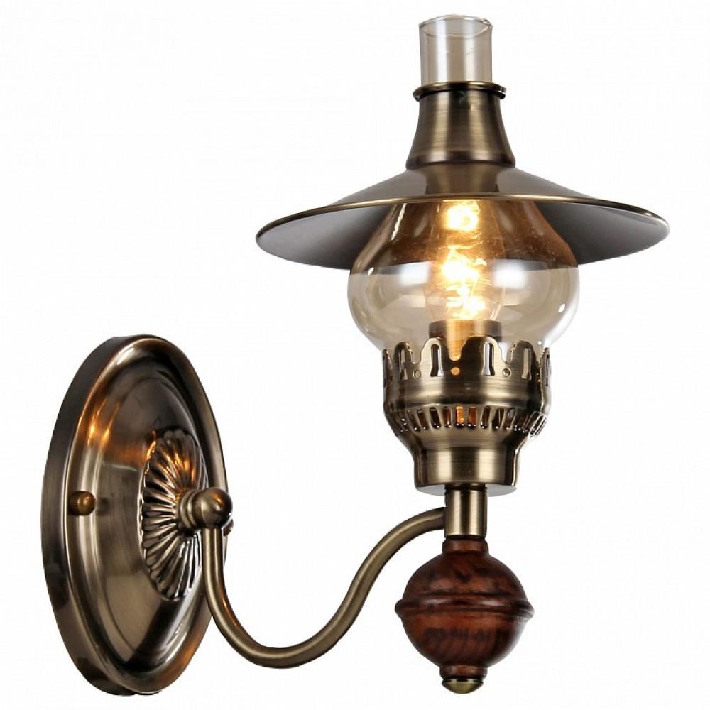 Бра Arte Lamp Trattoria A5664AP-1AB