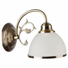 Бра Hiper Bronze H158-2