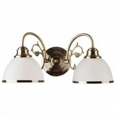 Бра Hiper Bronze H158-3