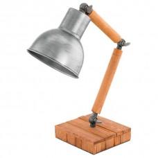 Настольная лампа декоративная Eglo Stringston 33006