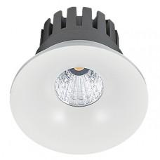Встраиваемый светильник Ideal Lux Solo SOLO 131.1-7W-WT