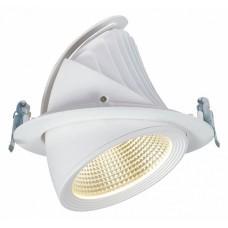Встраиваемый светильник Smart Lamps Delius EVO DL-ET-D02240BW-38