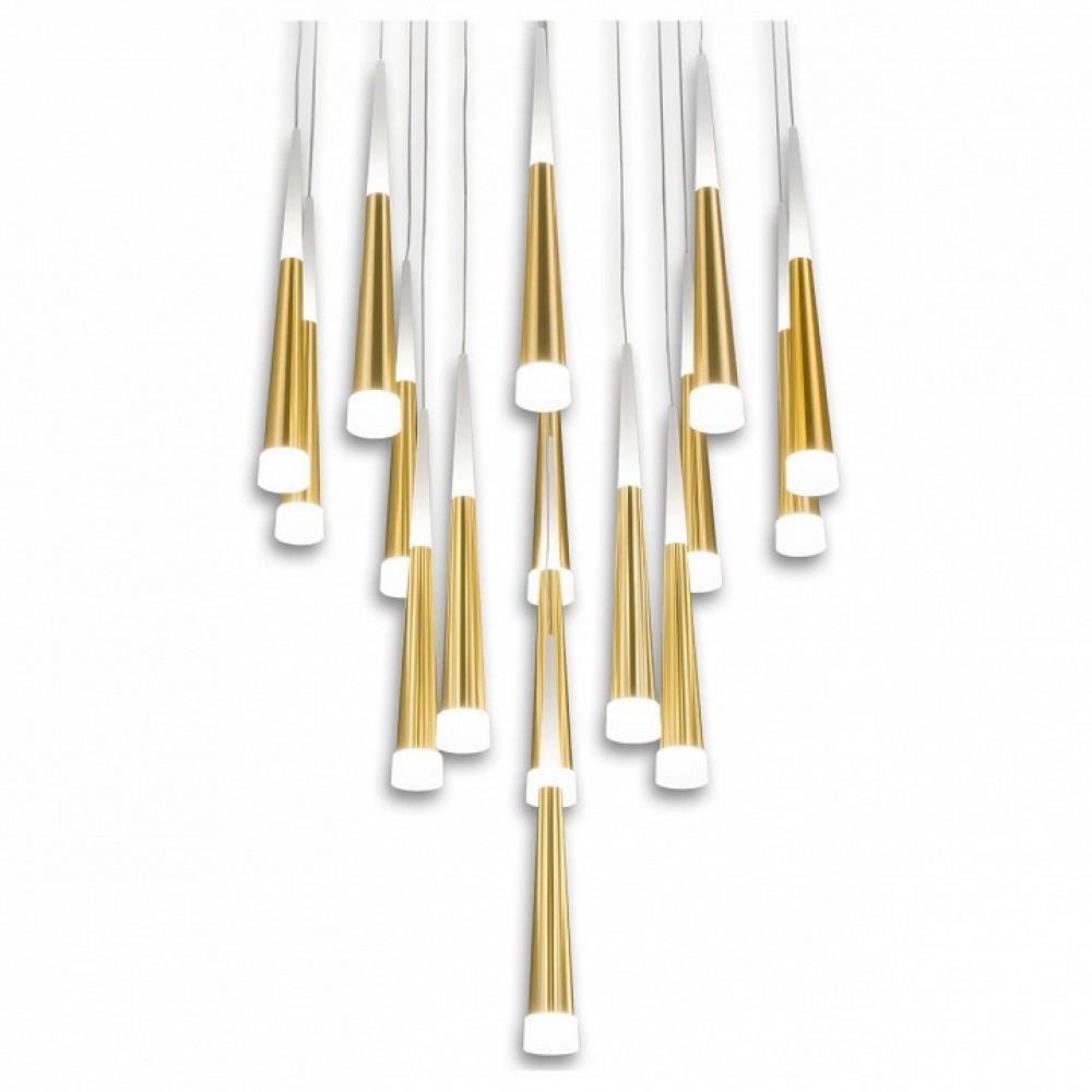 Подвесной светильник Citilux Вегас CL227162