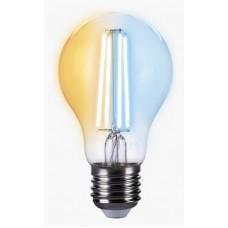 Лампа светодиодная Zetton ZTSHLBWCWE ZTSHLBWCWE271RU