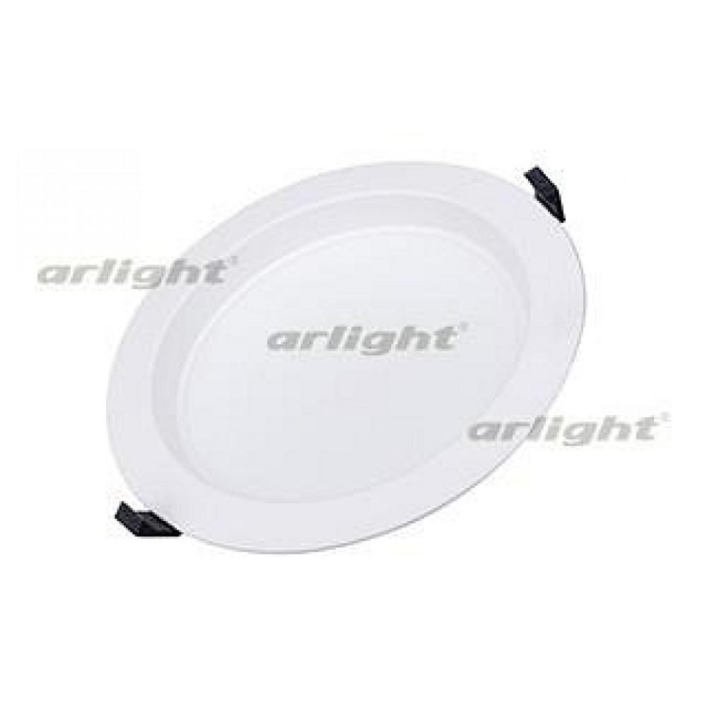Встраиваемый светильник Arlight IM-230WH-Cyclone-30W Day White