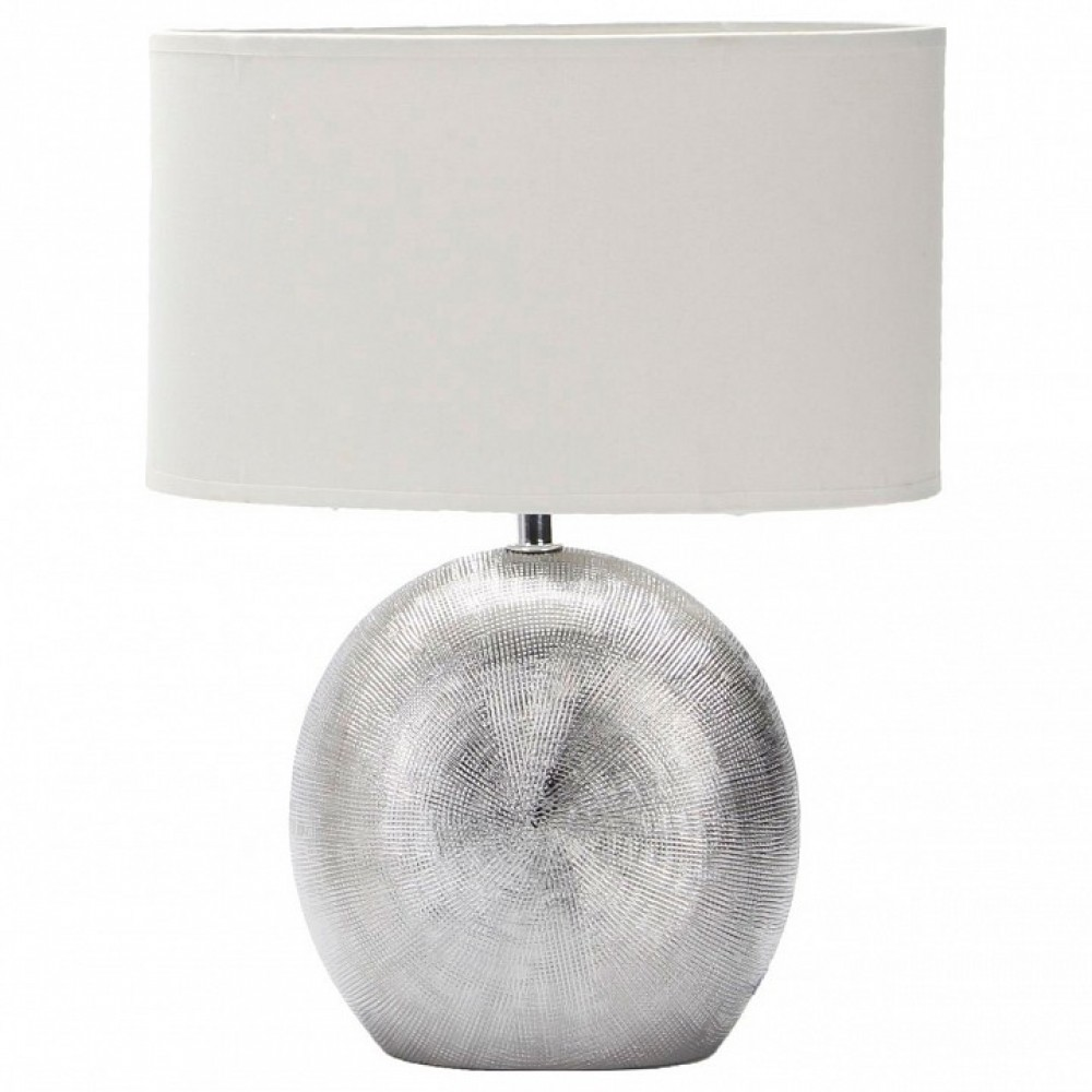 Настольная лампа декоративная Omnilux Valois OML-82304-01