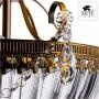 Светильник на штанге Arte Lamp Schelenberg A4410PL-3SR