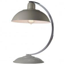 Настольная лампа декоративная Elstead Lighting Franklin FRANKLIN GREY