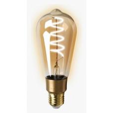 Лампа светодиодная Zetton ZTSHLBLWWE ZTSHLBLWWE271RU