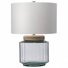 Настольная лампа декоративная Elstead Lighting Luga LUGA-TL-NATURAL