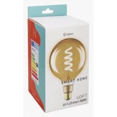 Лампа светодиодная Zetton ZTSHLBLWWE ZTSHLBLWWE272RU