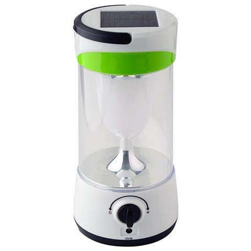 Фонарь кемпинговый Horoz Electric Romario HRZ00002358