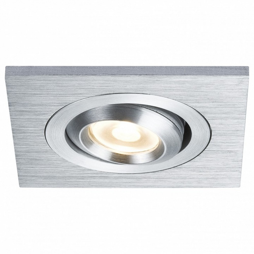 Встраиваемый светильник Paulmann Faro 92524