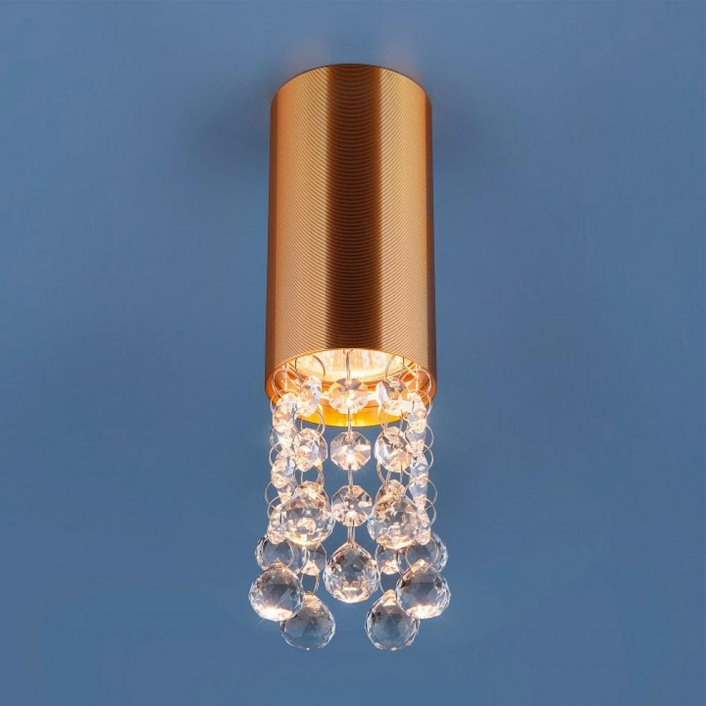 Накладной светильник Elektrostandard 1084 a040974