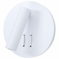 Бра Arte Lamp Electra 1 A8232AP-1WH