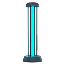 Бактерицидный светильник Uniel UGL-T01A-36W/UVCO BLACK UL-00007264