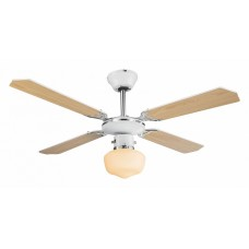 Светильник с вентилятором Globo Sargantana 03300