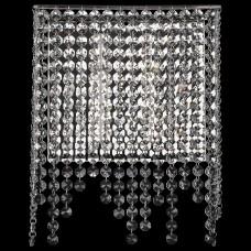 Накладной светильник Bohemia Ivele Crystal Remini S500.B1.25.B.3000