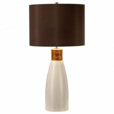 Настольная лампа декоративная Gilden Nola Hammersmith HAMMERSMITH/TL