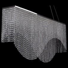 Подвесной светильник Bohemia Ivele Crystal Remini 10 S512.0.100.B.3000