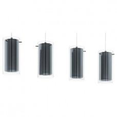 Подвесной светильник Eglo Pinto Textil 99287