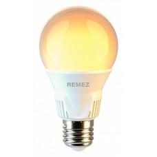 Лампа светодиодная Remez RZ-101-A60-E27-7W-3K
