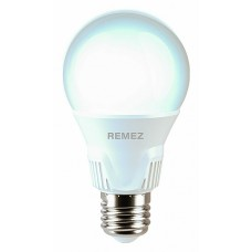 Лампа светодиодная Remez RZ-104-A60-E27-9W-5K