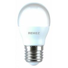 Лампа светодиодная Remez RZ-118-G45-E27-7W-4K