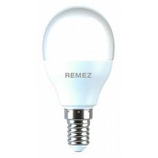 Лампа светодиодная Remez RZ-122-G45-E14-7W-4K