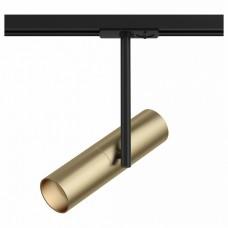 Светильник на штанге Maytoni Track lamps 1 TR005-1-GU10-BG