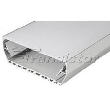 Профиль Arlight ALU-POWER-116-2000 ANOD+FROST 021941