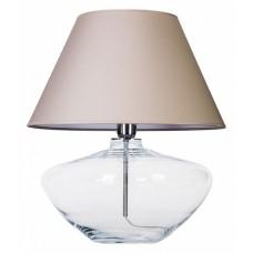 Настольная лампа декоративная 4 Concepts Madrid L008031203
