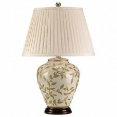 Настольная лампа декоративная Elstead Lighting Leaves LEAVES BR GL/TL