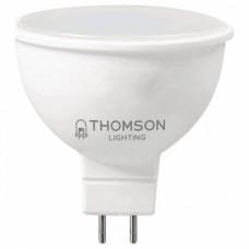 Лампа светодиодная Thomson GU5.3 8Вт 4000K TH-B2048