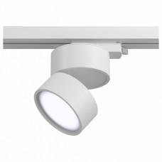 Накладной светильник Maytoni Track lamps 2 TR007-1-12W4K-W