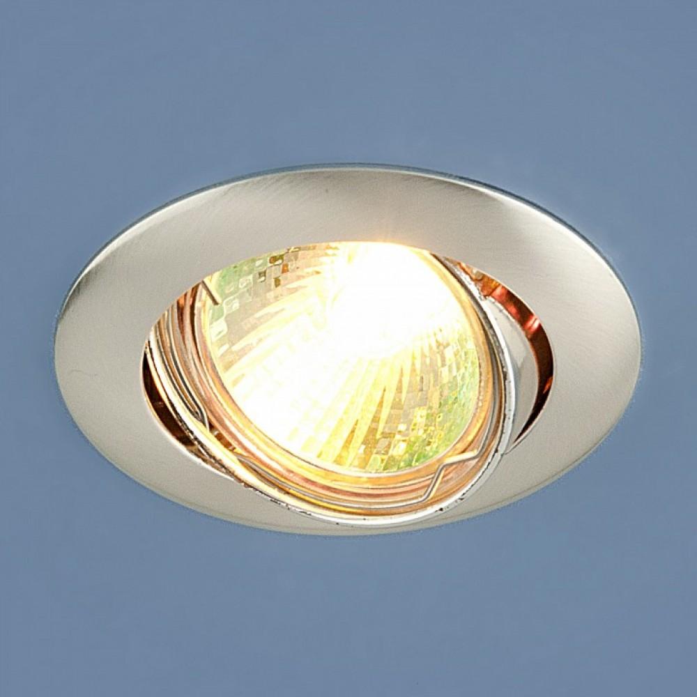 Встраиваемый светильник Elektrostandard a031467