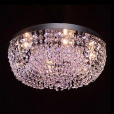 Накладной светильник DeMarkt City Изольда 366012706