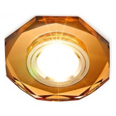 Встраиваемый светильник Ambrella Classic 8020 8020 BR