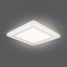 Встраиваемый светильник Gauss Backlight BL124