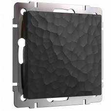 Заглушка для поста Werkel W1259208 (черный)