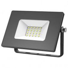 Настенно- потолочный прожектор Gauss Elementary 613100220