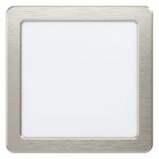 Встраиваемый светильник Eglo ПРОМО Fueva 5 99168