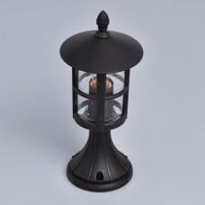 Наземный низкий светильник DeMarkt Телаур 2 806040901