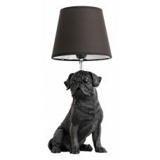 Настольная лампа декоративная Arte Lamp Bobby A1512LT-1BK