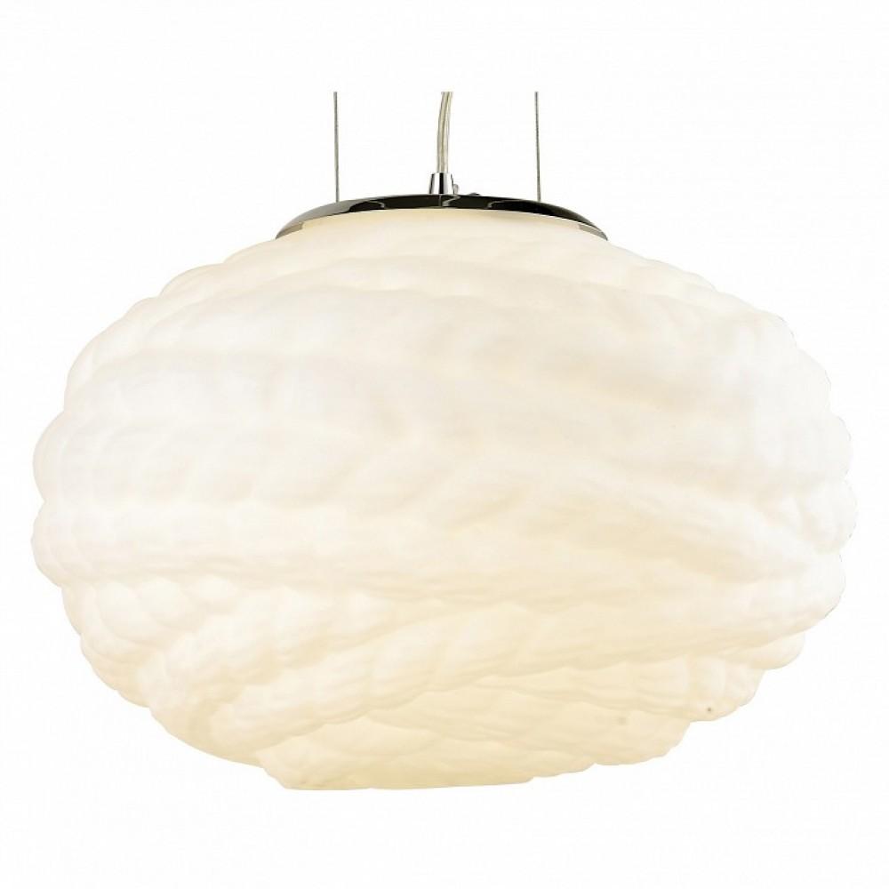 Подвесной светильник Arte Lamp Hyperbola A6841SP-1WH