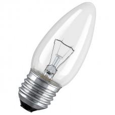 Лампа накаливания Imex Osram E14 60Вт 2700K OSRAM CLASSIC B CL 60W