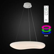 Подвесной светильник Citilux Стратус CL732800RBS